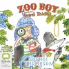 Zoo Boy and the Jewel Thieves: Zoo Boy #2 by Sophie Thompson