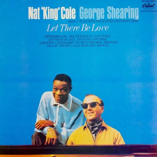 Nat King Cole - September Song(Vinyl)