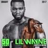 50 Cent + Lil Wayne - Hustler Musik (ORIGOFF)