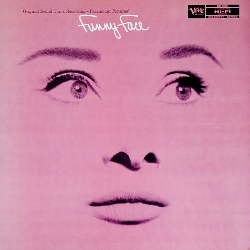 Audrey Hepburn(ost;Funny Face) - How Long Has This Been Going On(Vinyl)