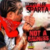 Tommy Lee Sparta - Not A Badness (Alkaline Diss) - January 2017