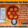 Five Best Video Downloader For Android Devices