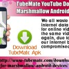 TubeMate YouTube Downloader for Marshmallow Android
