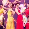 Đón Xuân Tuyệt Vời - Chi Pu & Hoàng Thùy Linh