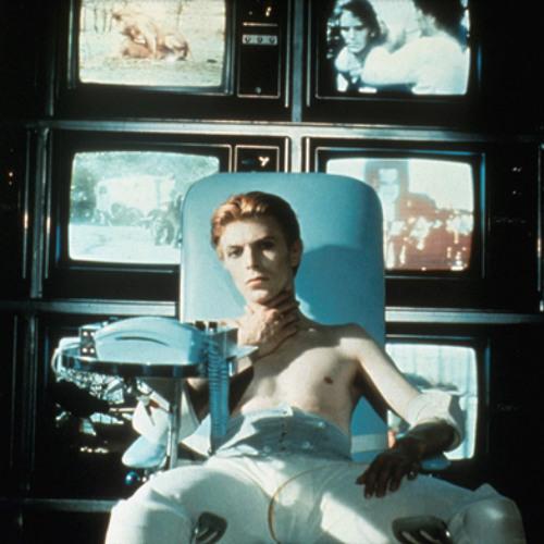 Certains l'aiment Fip - David Bowie - Teaser