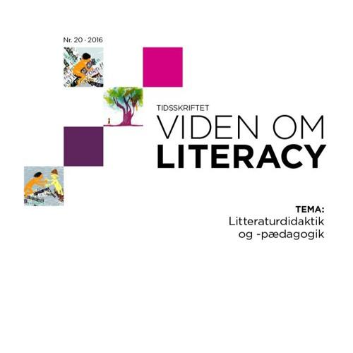 Læsevanskeligheder og litteraturundervisning