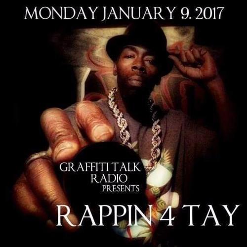 GTR presents Rappin 4tay