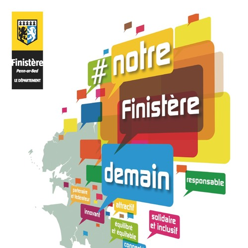 Projet départemental du Finistère 2016-2021