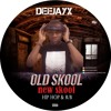 OLD SKOOL NEW SKOOL HIP HOP R AND B  MIX MASTERED BY DEEJAY X