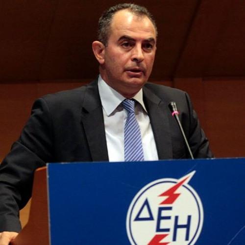 Ο Γ. Αδαμίδης στο Πρακτορείο FM