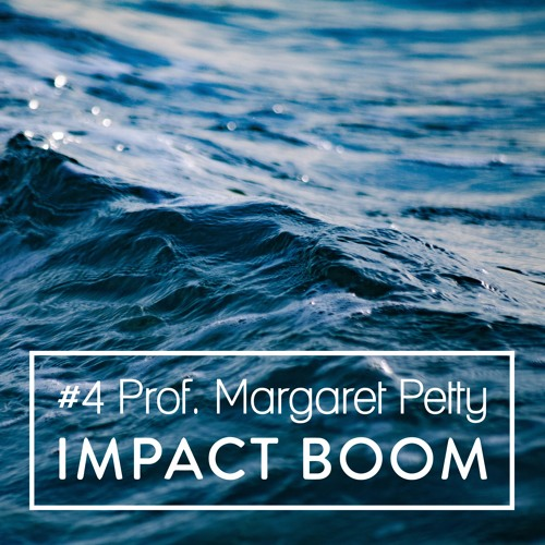 Episode 4 (2017) Margaret Petty On Impact In Design Education
