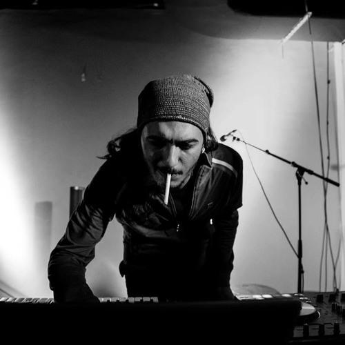 Shadi Khries #3 (Versatile Records/Station endlos)