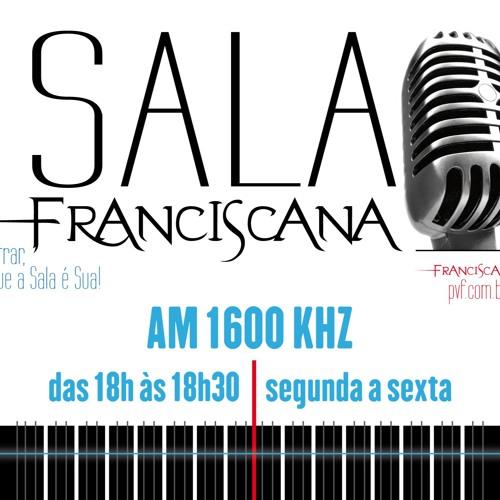 Sala Franciscana - 9 de janeiro