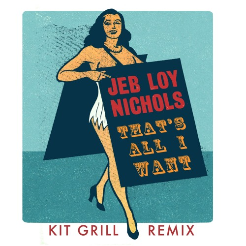 That's All I Want (Kit Grill Luzianne Black Coffee Mix)