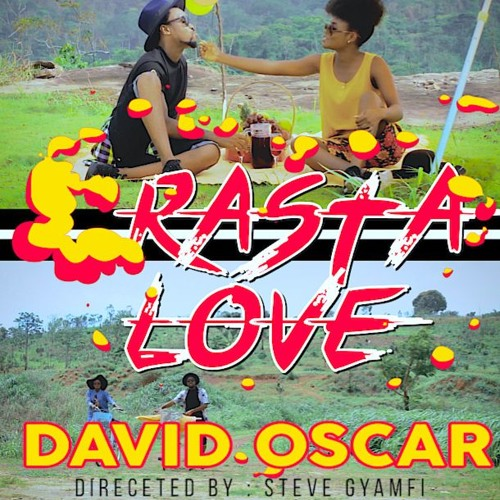 David Oscar Ft. Angel- Rasta Love- Prod. Kilo Beat  BSGH