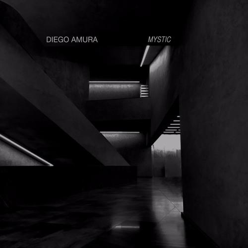 Diego Amura - Mystic