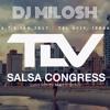 DJ Milosh - TLV Salsa Congress Set