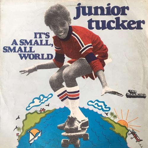 Junior Tucker Who's Loving You