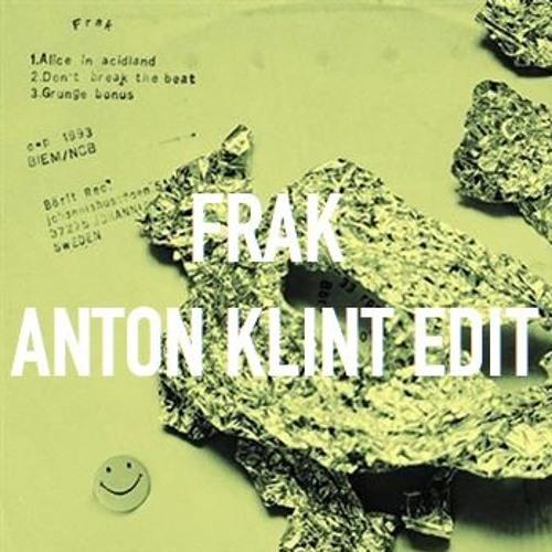 Frak - Anton Klint Edit