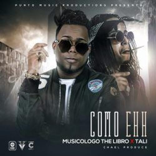 Musicologo The Libro Ft Tali - Como Eh (INTRO PARA DJS)