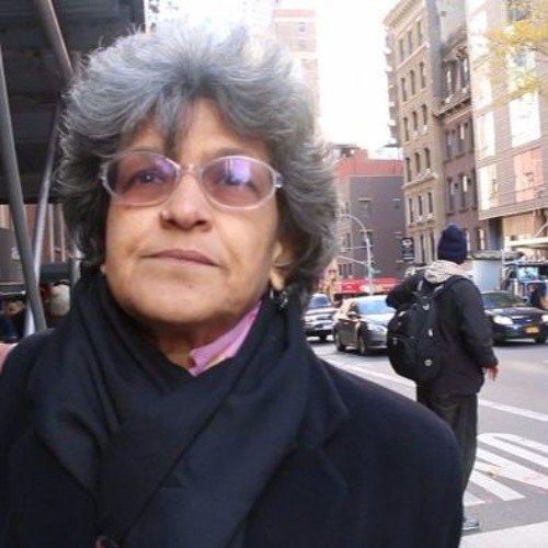 Olga Sanabria Dávila Initiaties Hunger Strike to Free Oscar López Rivera (Interview in English)