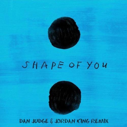 Baixar Ed Sheeran - Shape of You (Dan Judge & Jordan King Remix)