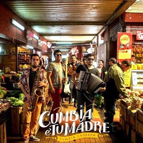 La Misteriosa (Album Cumbia Chorera - 2016)