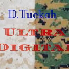 Project 7 Prod. Ultra Digital
