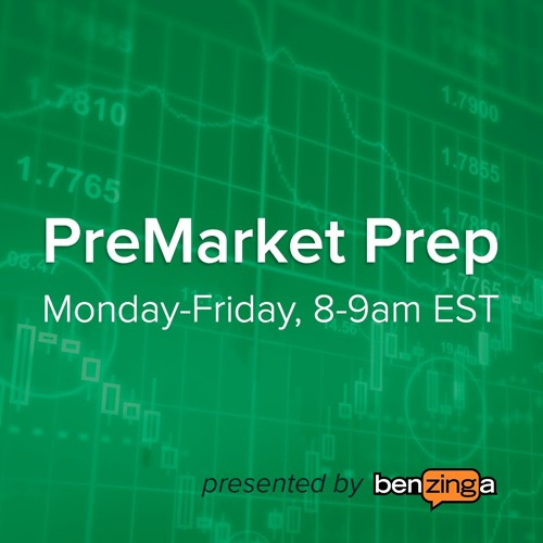 PreMarket Prep for January 10: Insights from the North American International Auto Show