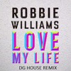Robbie Williams - Love My Life (DG House Remix)