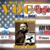 VOC Radio Jan 8 2017 Adam C Martin