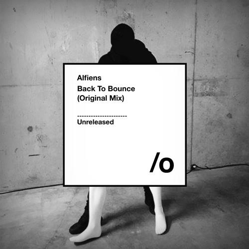 Alfiens - Back To Bounce (Original Mix)
