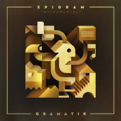 Gramatik - Satoshi Nakamoto feat. Adrian Lau & ProbCause (Instrumental)
