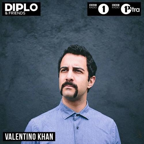 Valentino Khan - Diplo & Friends NYE 2017 Mix [FREE DOWNLOAD]