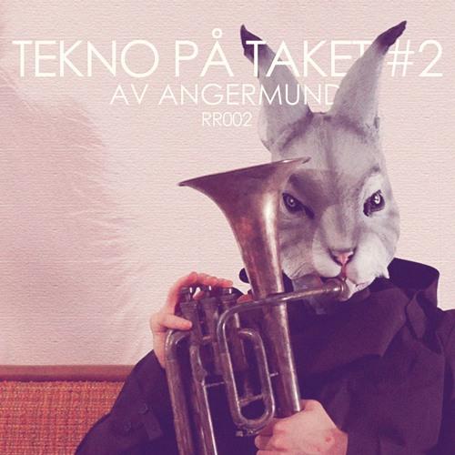 Angermund - Tekno på taket #2