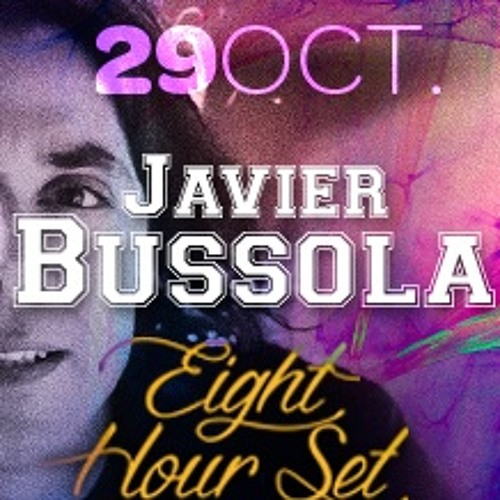 8 hour set (Part 1 ) Groove - 29 Oct 2016
