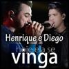Playback - Henrique e Diego - Hoje ela se vinga - (Demonstração)sovideoke.com.br Portada del disco