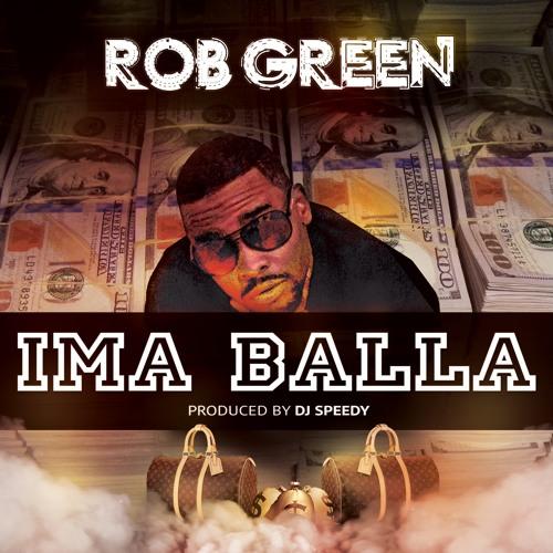 Ima Balla (Produced by DJ Speedy)
