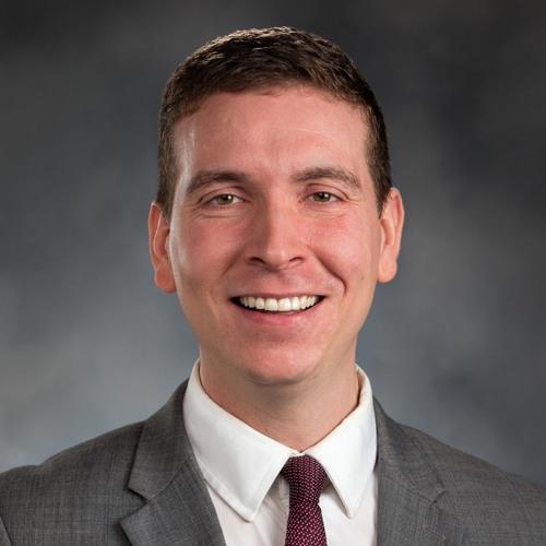 Rep. Paul Graves