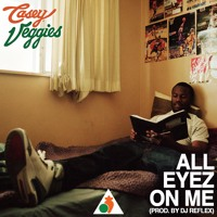Casey Veggies - All Eyes On Me