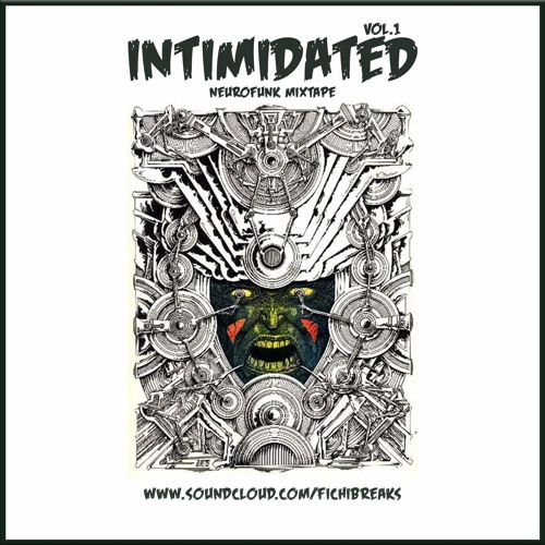 Intimidated Vol.1