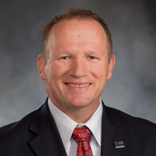 Rep. Dave Hayes