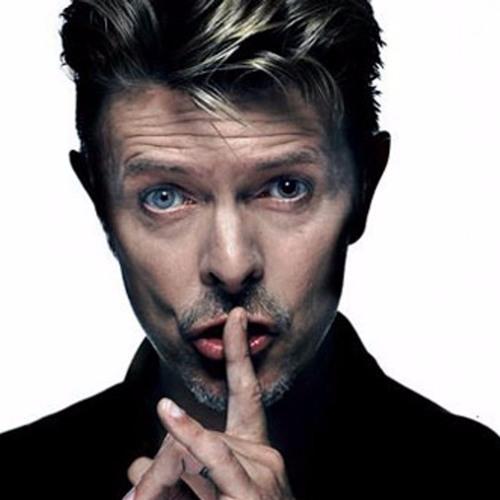 Un podcast sur Bowie