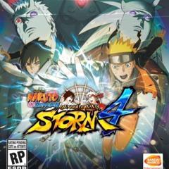 Naruto Storm 4 Spiral (NOT MINE!)