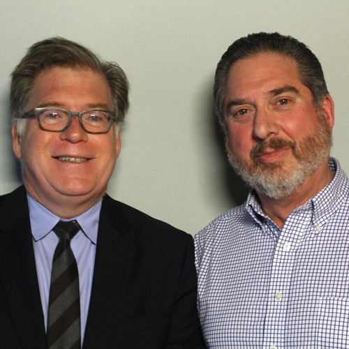 StoryCorps Podcast: Stephen & Mike