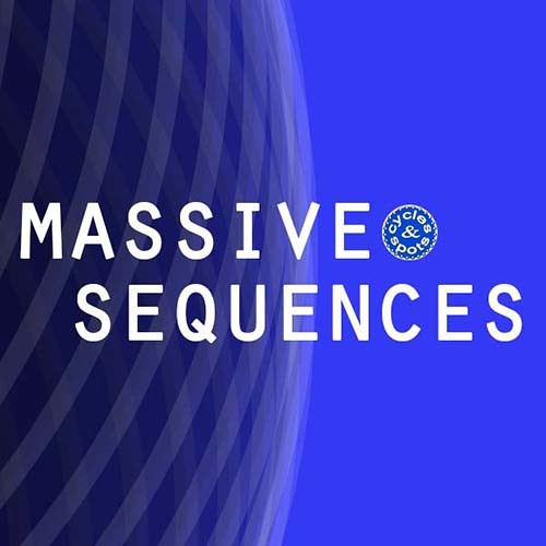 Cycles&Spots - Massive Sequences