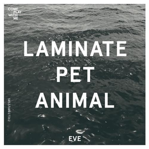 Laminate Pet Animal - 'Eve'