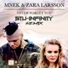 Never Forget You (Stu Infinity Remix) FREE LINK IN INFO