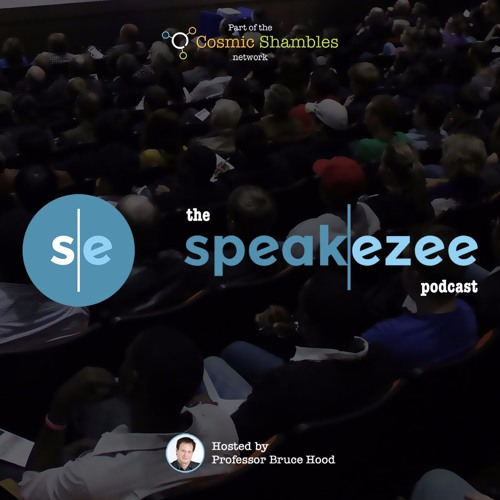 The Speakezee Podcast