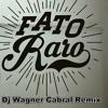 Mc Guimê - Fato Raro(Dj Wagner Cabral Extended Mix)